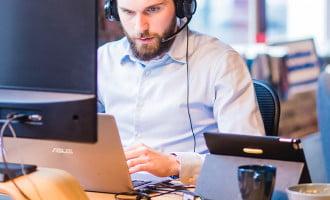 Desk essentials for developers