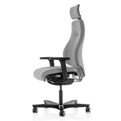 Orangebox spira plus ergonomic office chair