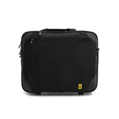 Business mate cabin approved travel bag with zip off laptop bag