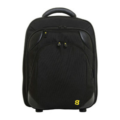 cabin mate cabin approved bag with zip off laptop backpack