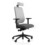 Orangebox Being ergonomic office chair with armrests and a headrest