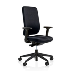 Orangebox Being ergonomic office chair