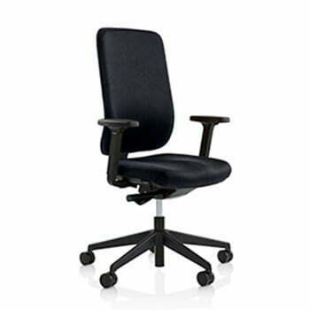 Orangebox Being ergonomic office chair