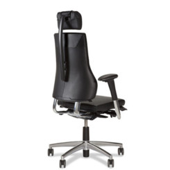 Axia 2.4 ergonomic office chair