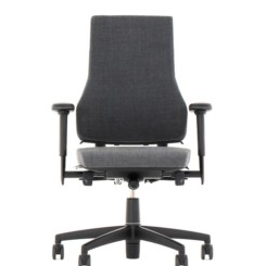Front view of Axia Office Chair
