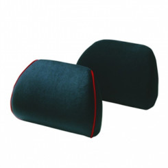 memory foam car back supports