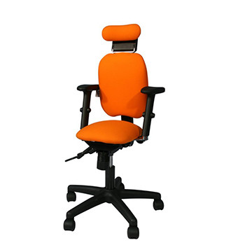 Ergochair adapt 200 office chair for restricted growth