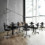 HAG Capisco 8106 in a creative meeting space