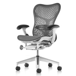 Herman Miller Mirra chair in Brighton
