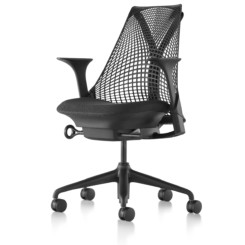 herman miller sayl chair quick delivery