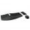Microsoft sculpt ergonomic keyboard, mouse, number pad, set