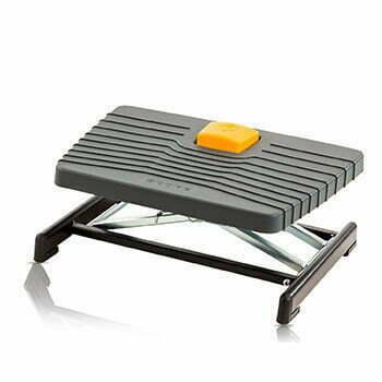 Score PRO 952 adjustable footrest