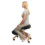 Putnams kneeling stool
