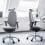 RH logic 400 ergonomic office chair