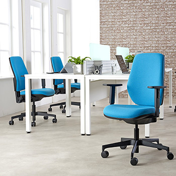 Remi budget ergonomic office chair