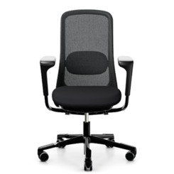 HÅG SoFi office chair with mesh back