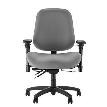 BodyBilt J2504 bariatric office chair