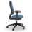 Viasit drumback ergonomic office chair