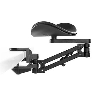 ergorest 330 articulating arm support