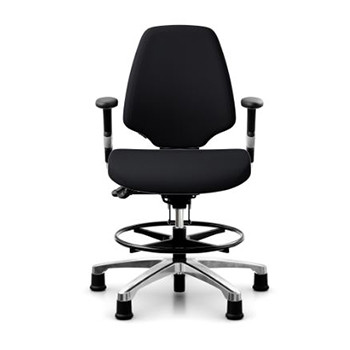 RH activ lab chairs