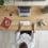 Lapjack laptop stand