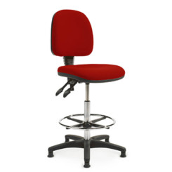 Verco Look draughtsman chair