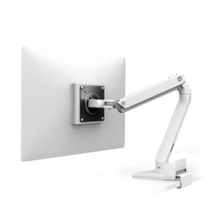 Single c clamp mxv monitor arm ergotron