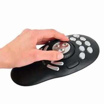 ShuttlePro v2 precise controller for video editing