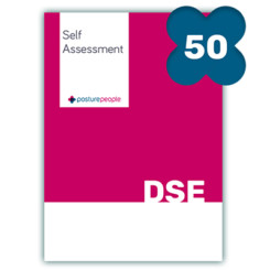 paperless DSE assessment, online dse assessment, online workstation assessment
