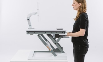 Are standing desks actually good for you? Standing desks, posture people, brighton