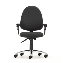 mercury office chair