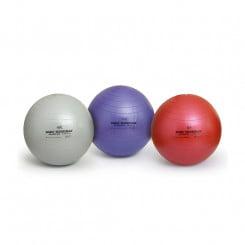 3 gym balls