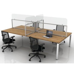 Desk screens, safety screens, social distancing, plexiglass screens, sneeze guard