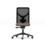Pluto plus mesh office chair from the senator group