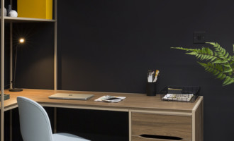 Allermuir at home home office furniture