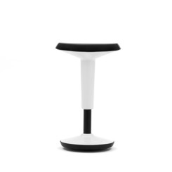 Lyft height adjustable stool, core, standing desk