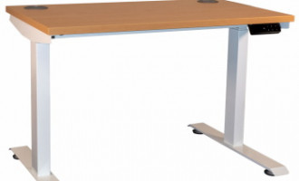 Steelforce Home Sit Stand Electric Desk