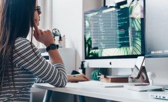 Online DSE assessment hybrid working